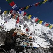lhotse south face